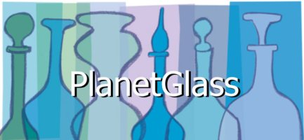 planet glass